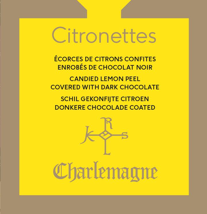Citronnettes